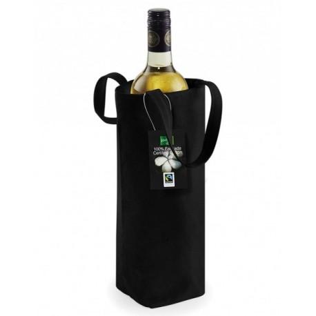 Bossa per ampolla de vi